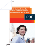 PwC - Etude Asia Outlook 030413 Basse Def