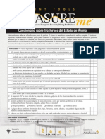 Cuestionario de Trastornos Del Animo.1