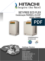 Set Free Eco Flex