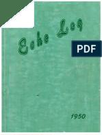 UCA 1950 Echo Log