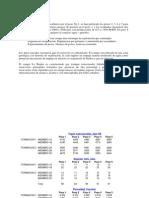 Datos Campo Ejemplo-2013