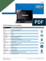 Toshiba C855 i5