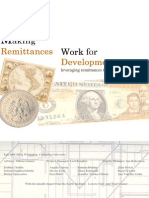 Sipa Workshop Remittances and Housing (Colombia)