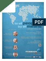 Mission Connexion Northwest Program
