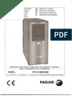 Fagor bt-12