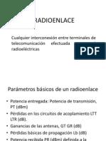 Radio en Lace