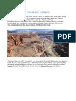 Progetto Grand Canyon