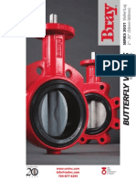Series 30-31 Butterfly Valve