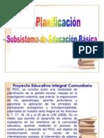 La-Planificación-en-el-Subsistema-de-Educación-Básica