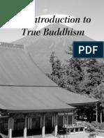 True Buddhism
