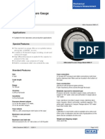 DS HP W T 300 6 Differential en Us 17183