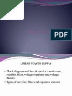 line power supply