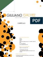 Curriculo Giuliano Galvez