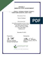 281 Underhill Avenue_Phase II ESA_FINAL Report
