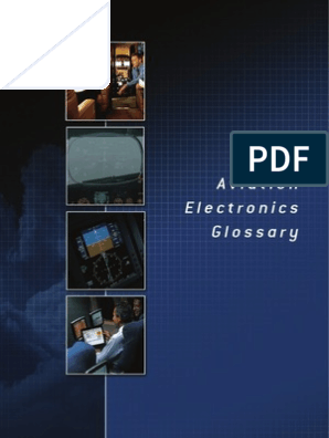 Aviation Electronics Glossary (Rockwell Collins) | Air