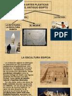 El Arte Egipcio Las Artes Plsticas 1192640348838698 1