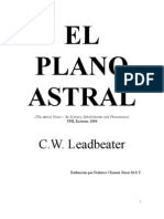 C.W. Lead Beater - El Plano Astral