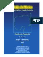 Golfo de Mexico Diagnostico-Contaminacion