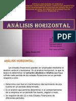 Presentación Método Horizontal
