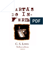 C. S. Lewis - As Cartas Do Inferno