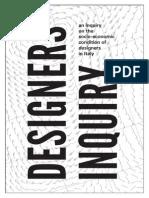 Designers-Inquiry Report Bn En