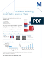 Stericup Filters