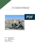 Barroco, Palacio de Versalles
