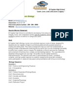 dumarsbiologysyllabus