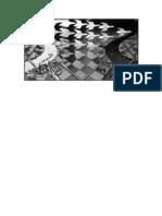 Escher Dibujo