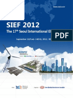 E Brochure SIEF2012