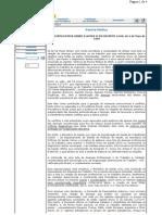 Nota Explicativa Sobre o Anexo II Do Decreto 3048