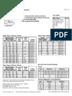 Siemens NEMA Control 40 Cut Sheet1