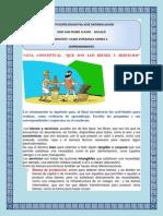 GUIA CONCEPTUAL Bienes y Servicios}