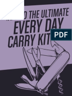 How to build the ultimate everyday carry kit