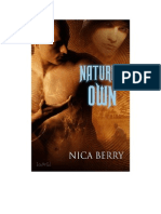 Berry Nica - Nature's Own