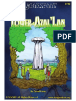 DF32 the Tower of Azal Lan