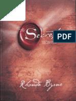 Secretul Rhonda Byrne