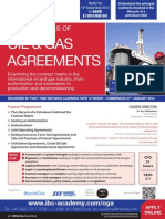 FLR2399HA101 Fundamentals of Oil and Gas Agreements Website