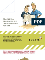 Fluxys_Travaux a Proximite de Canal is at Ions Fluxys_II_FR PDF