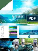 Catalogo Nikken