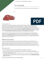 Cómo conservar la carne y el pescado _ EROSKI CONSUMER.pdf