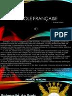 L'École française
