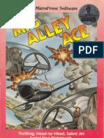 Mig Alley Ace