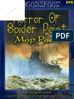 Spider Point Maps