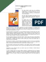 Resumen de La Obra Literaria La Vaca