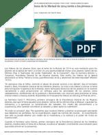 """Los líderes dicen que el lema de la Mutual de 2014 invita a los jóvenes a """"venir a Cristo"""" - Noticias y eventos de la Iglesia"""