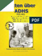 Anti-Psychiatrie - CCHR - 21 - ADHS