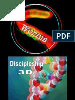 Discipleship 3D - Lesson 6 (Step 5