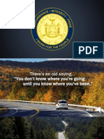 Gov. Cuomo's 2014 State of the State Presentation