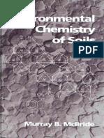 Soil Chemist